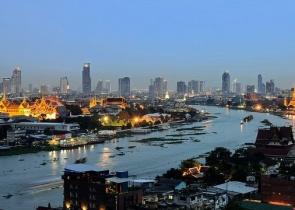 Tour Du Lịch Thái Lan 5 Ngày 4 Đêm Bay NokAir / Air Asia