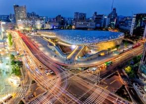 Tour Du Lịch Hàn Quốc 5 Ngày 4 Đêm Bay Jeju Air