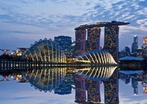 Tour du lịch Singapore - Malaysia 6 ngày 5 đêm bay Malindo