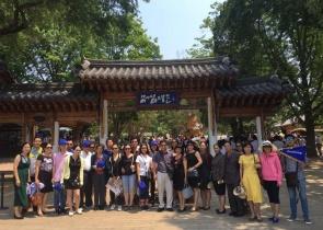 Tour Hàn Quốc - Seoul - Nami - Everland bay hàng không JinAir - JejuAir - EastarJet