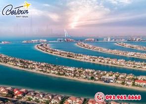 Tour Du Lịch Dubai 6 Ngày 5 Đêm Bay Emirates Airways * Khuyến mại ngày 19/3*