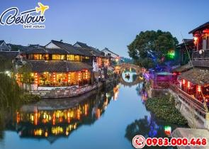 Tour Du Lịch Trung Quốc 6 Ngày 5 Đêm: CÔN MINH – LỆ GIANG – SHANGRI-LA