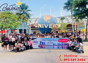 Tour Du Lịch Malaysia Singgapore 6N5D bay ODTR M2 Tết Âm Lịch