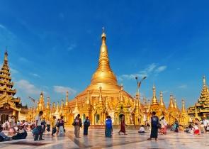 Du lịch Myanmar 4N3D bay Vietjet