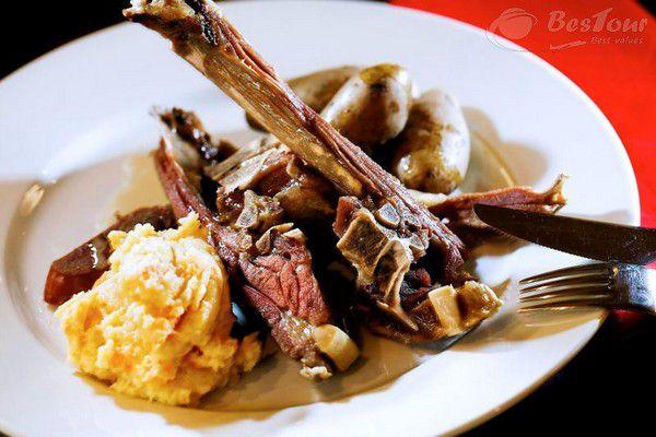 6 món ăn đặc sắc của nền ẩm thực Na Uy