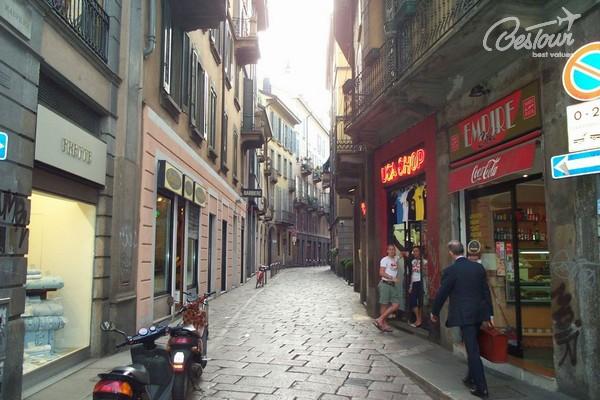Khám phá kinh đô thời trang nổi tiếng của châu Âu - Milan Italia