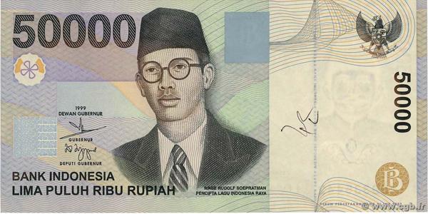 Rupiah của Indonesia dự kiến sẽ tiếp tục là đồng tiền mạnh nhất ở châu Á